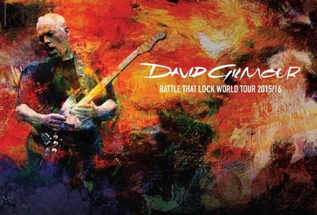 David Gilmour | News | Official Website