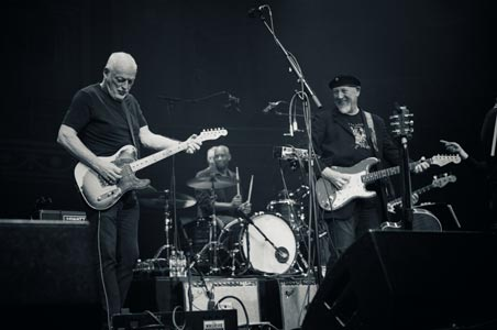 David Gilmour Tour 2020.David Gilmour The Voice And Guitar Of Pink Floyd