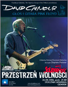 Gdańsk Concert Poster. Click to enlarge.